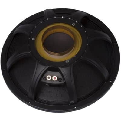 Peavey Replacement Basket for 1508 Black Widow 8 Ohm Speaker
