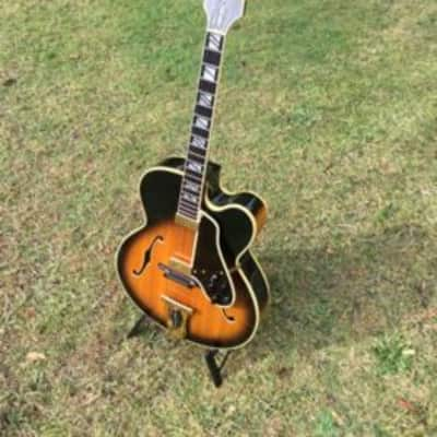 Gibson Johnny Smith  1976 for sale