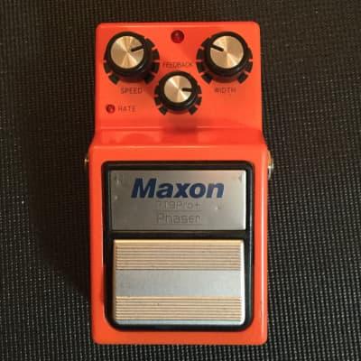 Maxon PT9 Pro+ Phaser