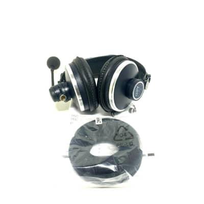 AKG HSC 271 2955X00290 Professional Headset W/Condenser Mic #7954 (One)