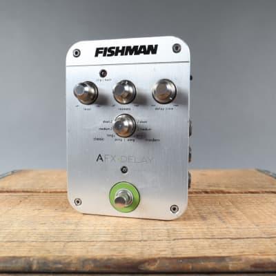 Fishman Acoustic AFX Delay