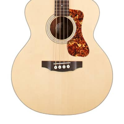 Guild B-240 E Acoustic/Electric Bass for sale