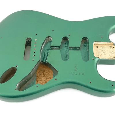 Fender Custom Shop '60s Reissue Stratocaster Body