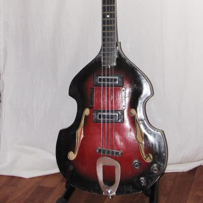 CREMONA Violin Bass for sale