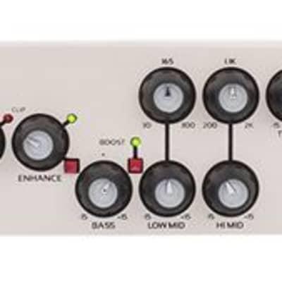 Eden Terra Nova TN226 Bass Guitar Amplifier Head 225 Watts
