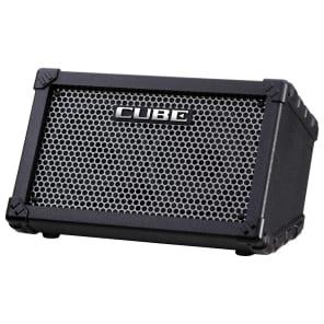Roland CUBE Street 5-Watt Battery Powered Stereo Amp