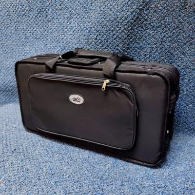 NEW MBT Molded Rigid Softshell Trumpet Case