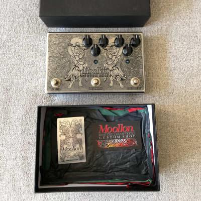 Moollon Custom OD / DS for sale