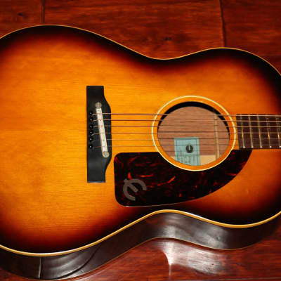 1963 Epiphone Cortez Model FT-45 for sale