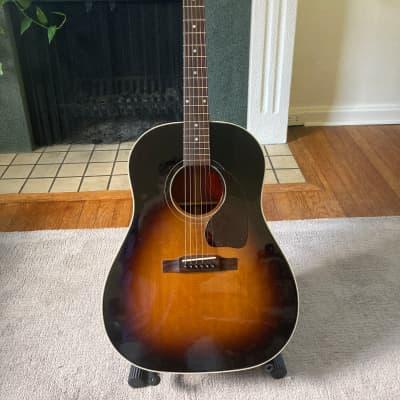Gibson J 45 1995 sunburst