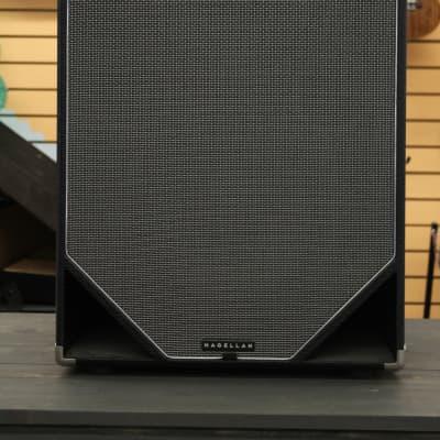 """Genzler Amplification MG-212T Magellan 2x12"""" 700-Watt Bass Extension Cabinet"""