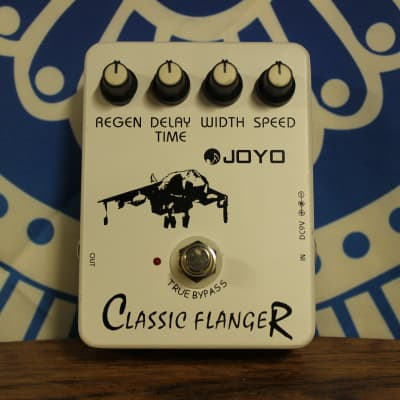 Joyo JF-07 Classic Flanger for sale