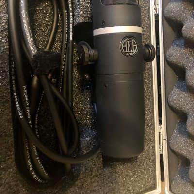 AEA KU5A Active Supercardioid Ribbon Microphone