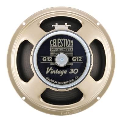 """CELESTION Vintage 30 12"""" 8 Ohm"""