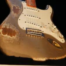 Rock N Roll Relics Blackmore 2018 Shoreline Gold, Heavy Relic