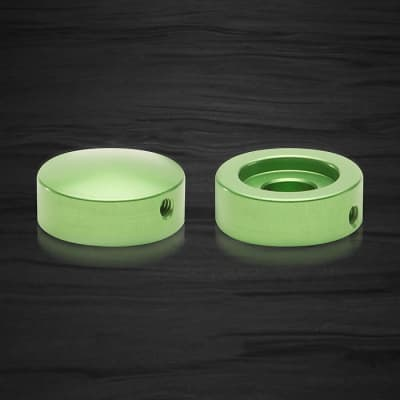 New Barefoot Buttons V1   Green