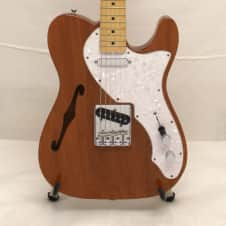 Fender Classic 69 Telecaster Semi-Hollow Electric Guitar - EXC image