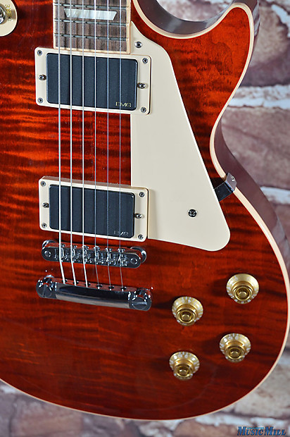 2013 gibson les paul traditional pro ii electric guitar reverb. Black Bedroom Furniture Sets. Home Design Ideas