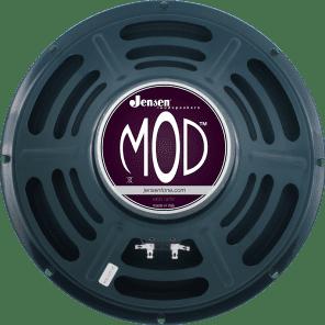 """Jensen MOD 12-70 12"""" 70-Watt 8ohm Guitar Speaker"""