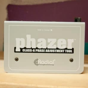 Radial Phazer Phase Adjustment Tool