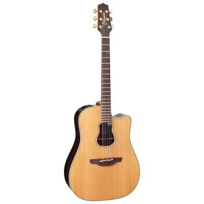 TAKAMINE GB7C Garth Brooks - Chitarra Acustica Elettrificata Cutaway for sale