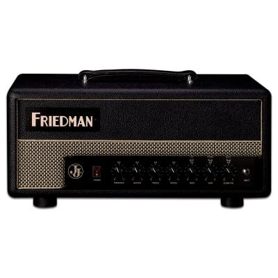 Friedman JJ-Junior Jerry Cantrell Signature 2-Channel 20-Watt Guitar Amp Head