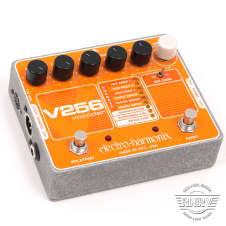 Used Electro-Harmonix V256 Vocoder