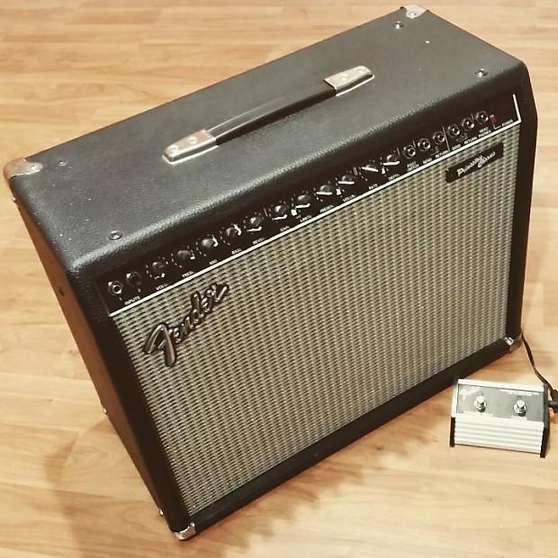 Fender Princeton Chorus Footswitch – Jerusalem House