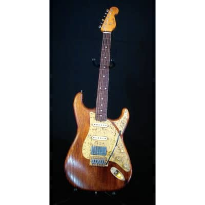 Paoletti Guitars Stratospheric Wine HSS for sale