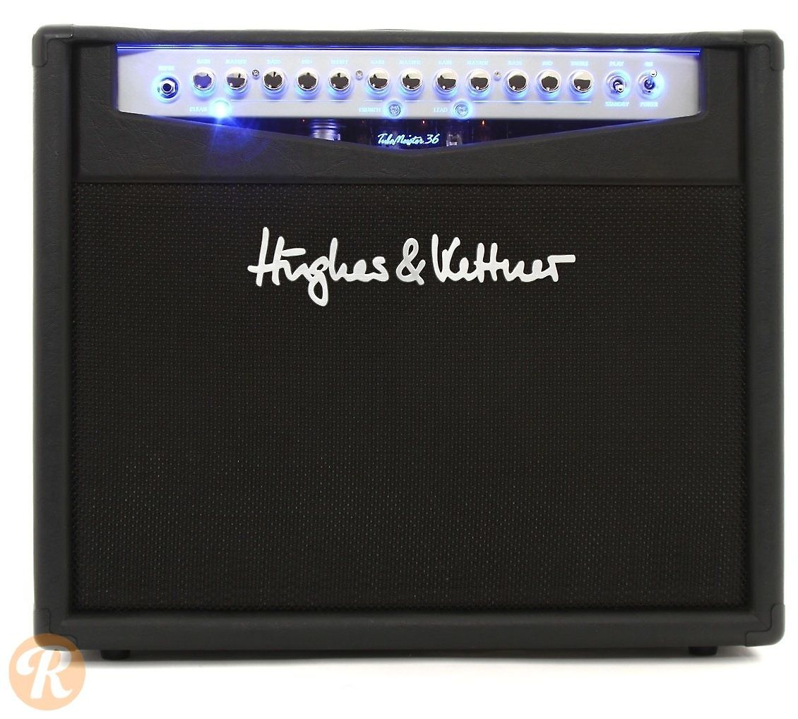 hughes kettner tubemeister 36 combo reverb. Black Bedroom Furniture Sets. Home Design Ideas