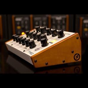 Moog RM-KIT-0008 Minitaur Wood Sides Kit