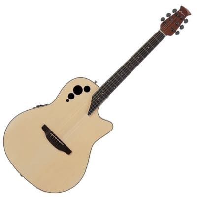 Ovation Applause Elite AE44II - Natural for sale