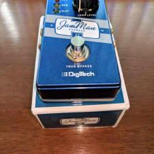 DigiTech JamMan Express XT Compact Stereo Looper