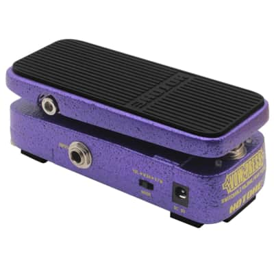 Open Box Hotone Vow Press Switchable Volume/Wah for sale