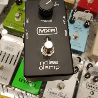 MXR MXR DUNLOP M-195 Noise Clamp - M195 for sale