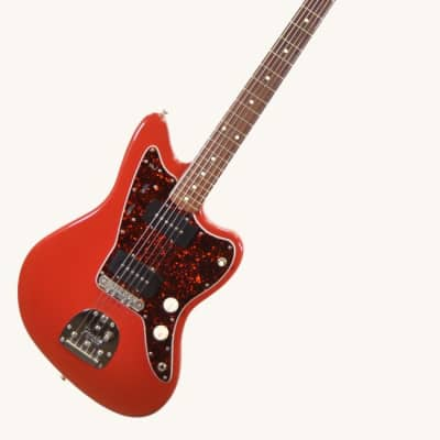 Fender JazzMaster American Vintage '62 Reissue USA AVRI Electric Guitar w/ OHSC - Used Red for sale