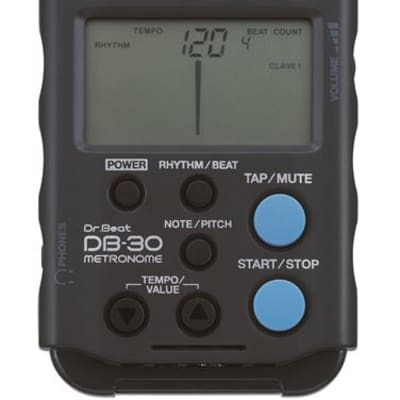 Boss DB30 Dr Beat Digital Metronome for sale
