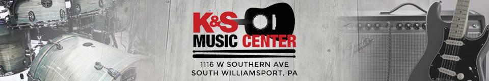 K&S Music Center, LLC