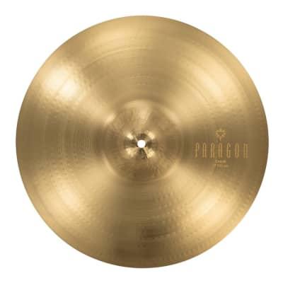 """Sabian 17"""" Paragon Crash Cymbal"""