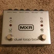 MXR M198 Dual Loop Box image