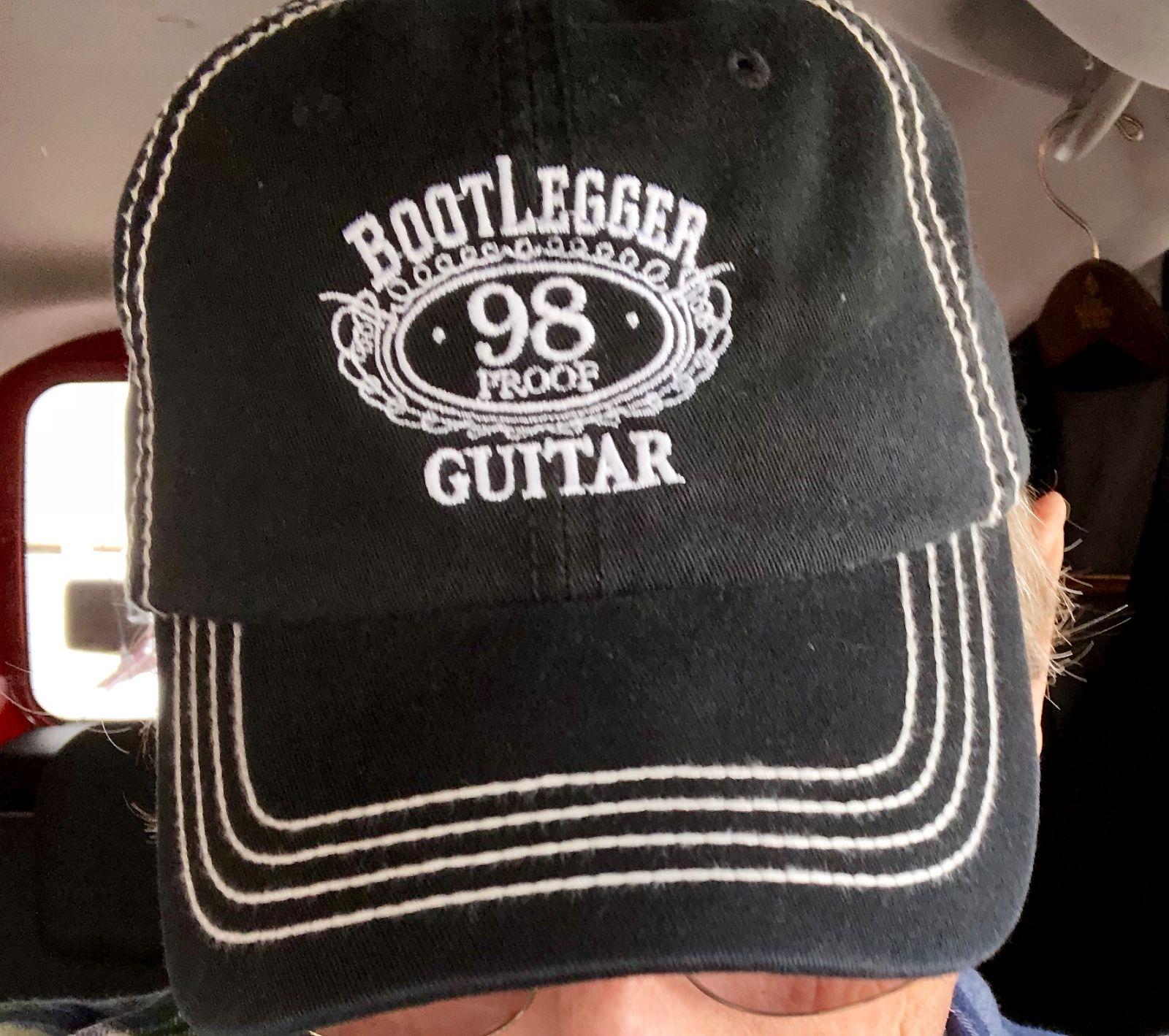 Bootlegger Hat