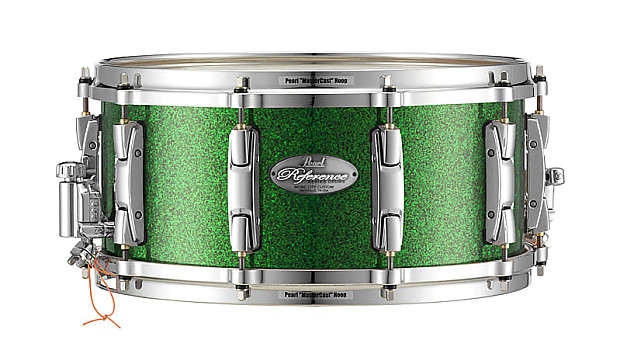 pearl music city custom 20 ply reference 14 x5 reverb. Black Bedroom Furniture Sets. Home Design Ideas