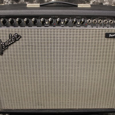1996 Fender Princeton Stereo Chorus 2x10 Electric Guitar Amplifier for sale