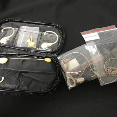 Elite Core Audio HS-10 Modular EarSet System for Audio Technica