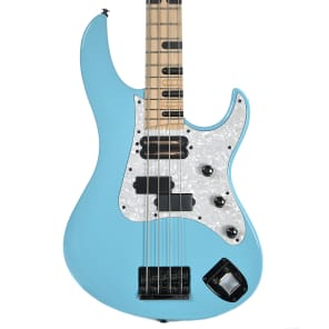 Yamaha Billy Sheehan Attitude 3 Limited Bass Sonic Blue for sale