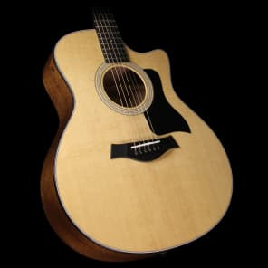Taylor 316ce Natural 2016