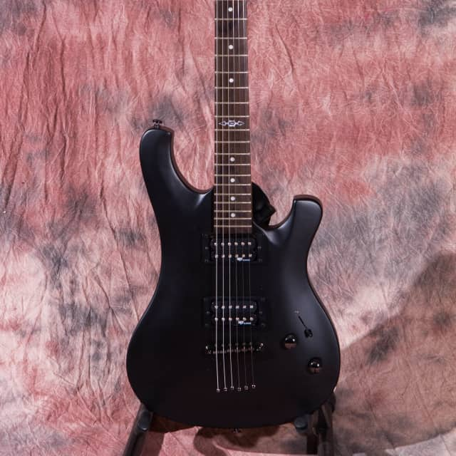 Schecter 006 2015 Satin Black 50% off at check out blow out image