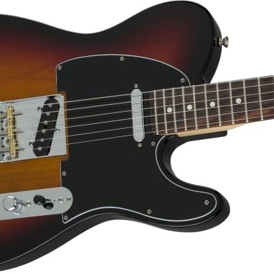 Fender American Special Series Telecaster Electric Guitar, 3-Color Sunburst W/Bag for sale