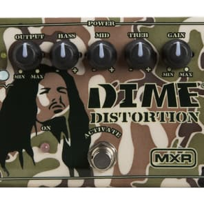 MXR Dime Bag Darrelll for sale