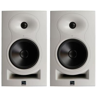 Kali Audio LP-6W Studio Monitors